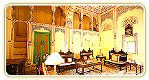 Heritage Hotel Indra Vilas Alsisar, resorts in Rajasthan, Rajasthan palace hotels
